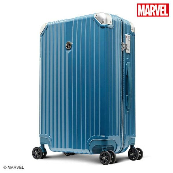 【加賀皮件】DESENO Marvel 奧創紀元系列 新型 拉鍊 29吋 旅行箱 行李箱 雷神索爾 CL2427