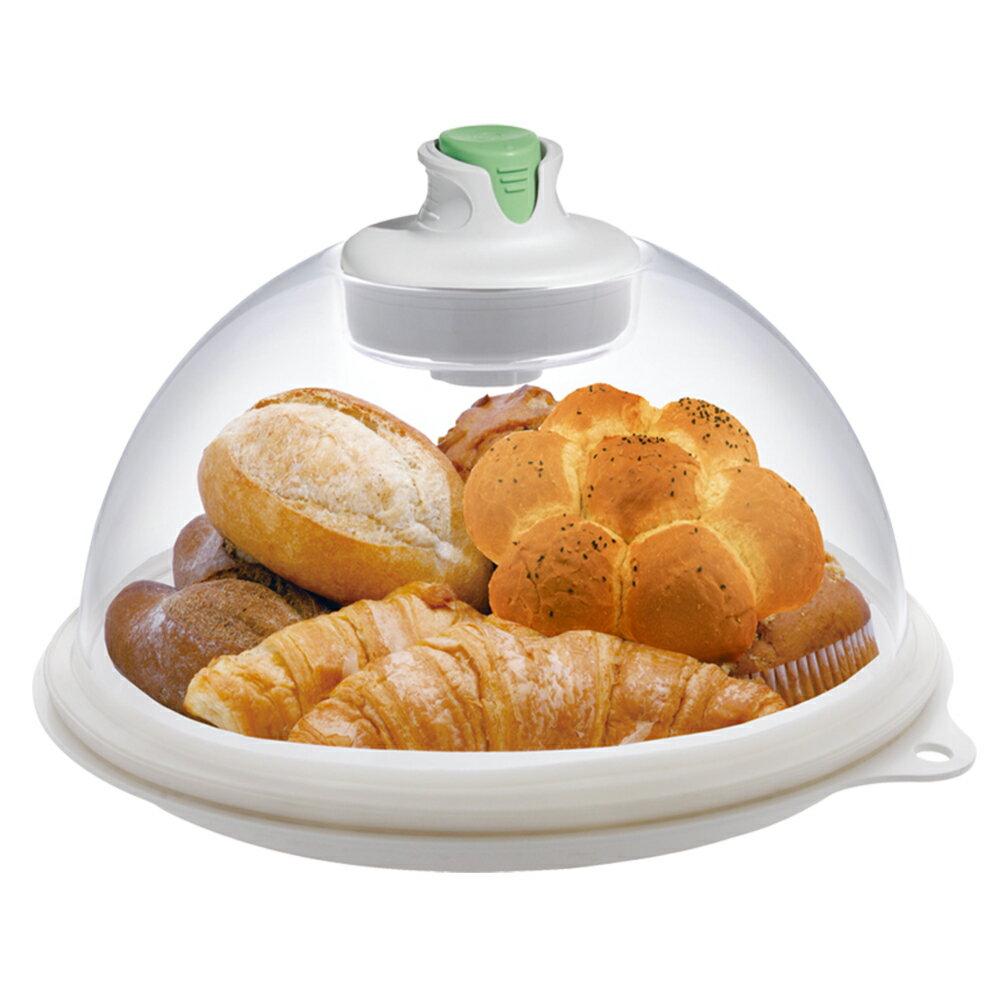 【Artist】自動抽真空食物保鮮儲存盒-10L(MF0159M)