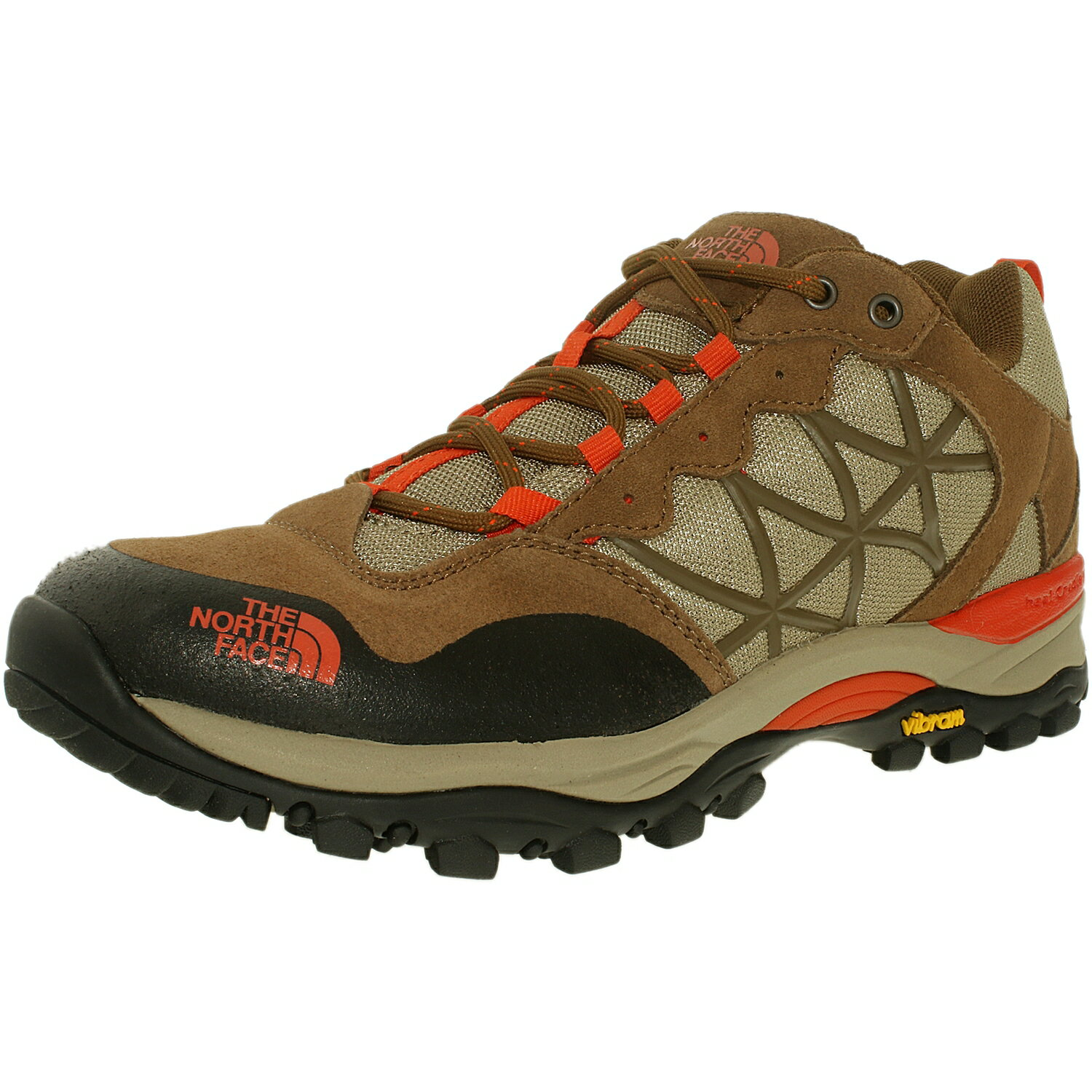 The North Face Women's Storm Low Top Fabric Hiking Shoe 0