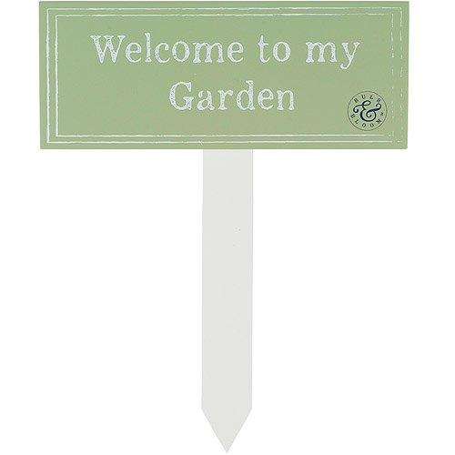 《CreativeTops》Bulb木質插牌(花園)