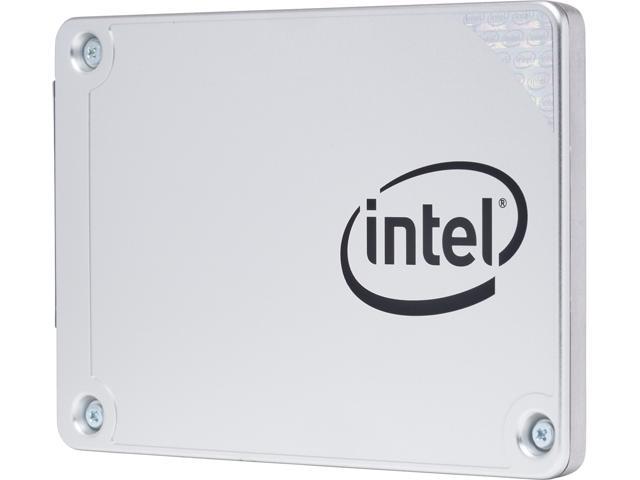 """Intel SSD 540s Series 240GB 2.5"""" SATA III TLC 7.0mm Internal Solid State Drive SSDSC2KW240H6X1 0"""