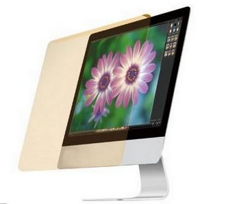 【藍光博士】iMac 27吋濾藍光液晶螢幕護目鏡 iMac JN-27PLB《刷卡分期+免運》