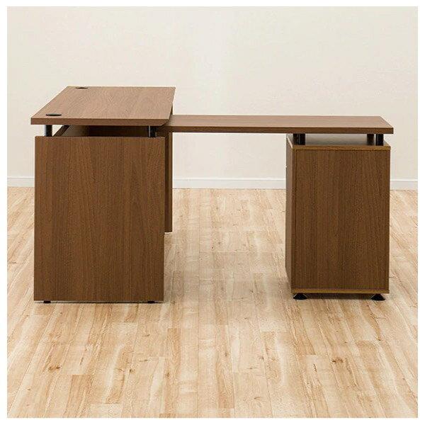 ◆系統桌 LAVORO 140 MBR NITORI宜得利家居 4
