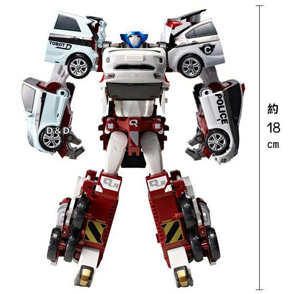 《 TOBOT 》 機器戰士中型 - 巨無霸機器戰神