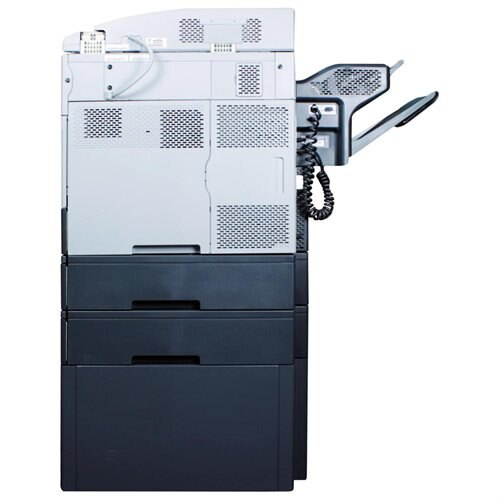 HP LaserJet M4345xs MFP,180 Days Warranty 3