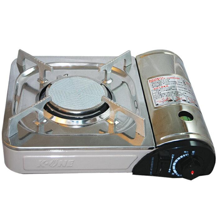卡旺 遠紅外線 瓦斯爐 K1-1200V