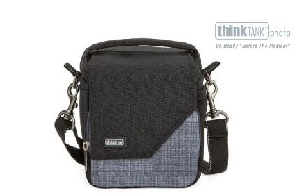 Think Tank ThinkTank  創意坦克  彩宣公司貨 MIrrorless Mover 10 MM653 相機包 防水塗層 可腰掛 (MM653)