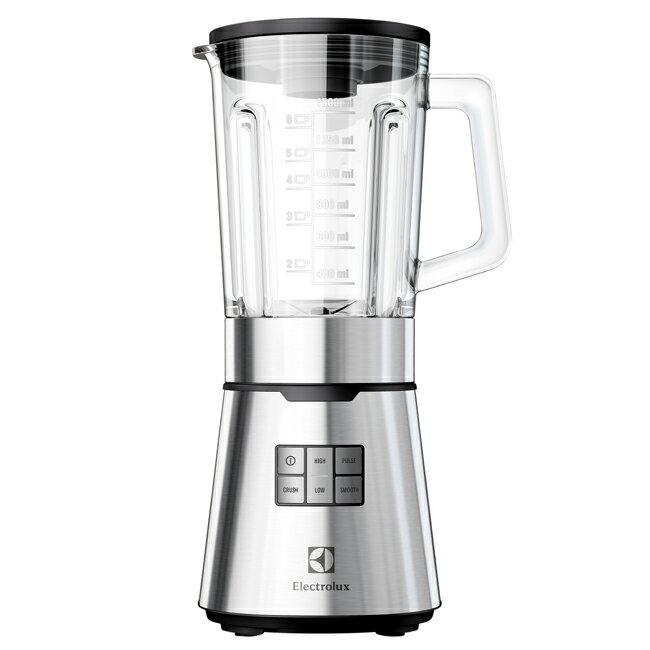 【伊萊克斯Electrolux】設計家系列冰沙果汁機(EBR7804S)