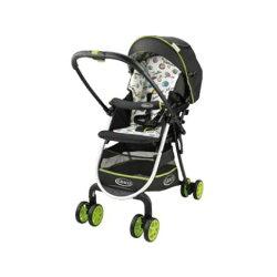 金寶貝 Graco CitiLite R UP 超輕量型雙向嬰幼兒手推車 城市漫遊R 挑高版 水果軟糖【AGR67485】
