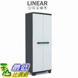[COSCO代購如果沒搶到鄭重道歉] KIS Linear 多功能收納櫃 W107607