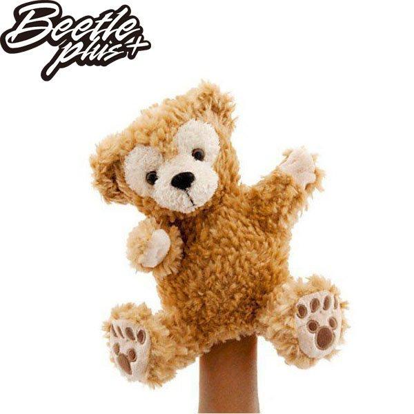 BEETLE PLUS 全新 正品 美國購入 DISNEY 達菲 DUFFY 聖誕禮物 達菲熊 手偶 娃娃 約27公分 CHRISTMAS DUFFY J-31