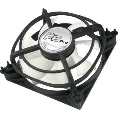 {光華成功NO.1}Arctic-Cooling Arctic F8 Pro (AC-F8P) 懸吊式系統散熱風扇 喔!看呢來