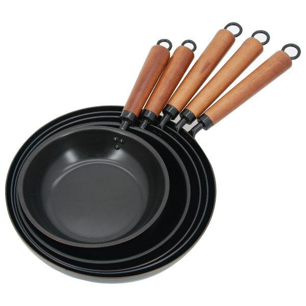 黑鐵平底煎鍋26cm NITORI宜得利家居 3