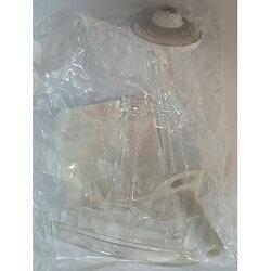 Nuby 學習杯配件-不銹鋼真空學習杯-粗吸管(適用220ml不鏽鋼真空學習杯)【悅兒園婦幼生活館】