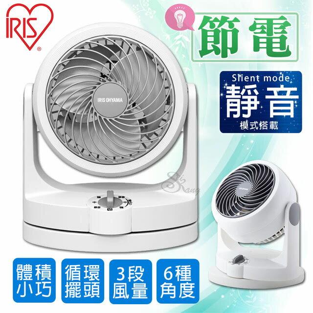 【日本IRIS】6吋空氣循環扇 PCF-HD15 3