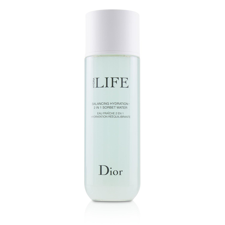 迪奧 Christian Dior - 花植水漾保養系列 平衡保濕2合1花植水漾精華化妝水