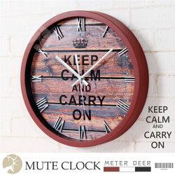 loft工業風創意時鐘 3D立體羅馬數字刻度二戰經典宣言掛畫木紋造型靜音掛鐘 歐式復古個性風格店牆面裝飾時鐘