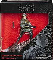 星際大戰 玩具與公仔推薦到(卡司 正版現貨)孩之寶 Star Wars 星際大戰 6吋 黑標 琴 厄索 場景組 女主角 Jan Erso 俠盜一號就在卡司玩具推薦星際大戰 玩具與公仔
