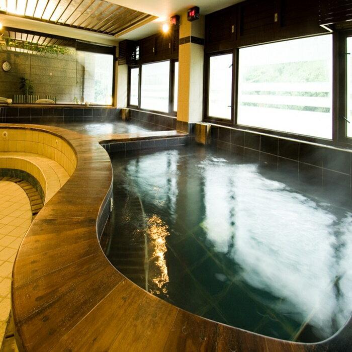 【烏來】山之川溫泉-裸湯+飲料單人券