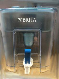 德國 BRITA OPTIMAX TABLETOP 桌上型濾水箱8.2L 新款(附3入濾心)