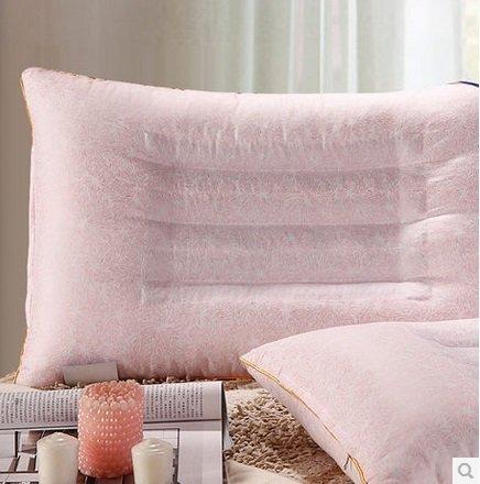 簡戀家紡 養生枕芯 決明子枕頭 安睡枕 頸椎 枕頭枕芯一個價