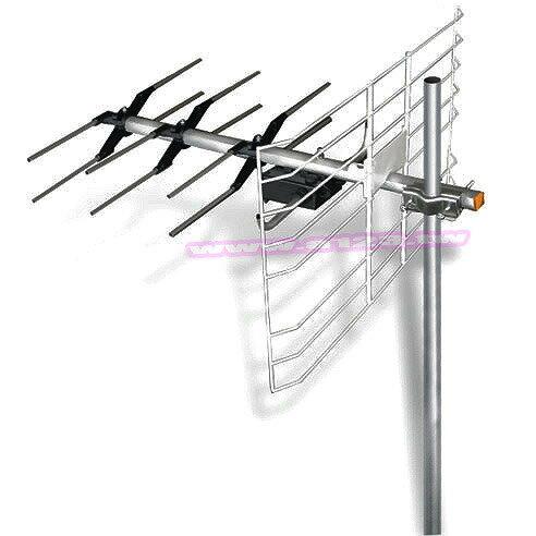 Dr.AV 聖岡 HD矩陣式高畫質數位電視天線 DX-5A