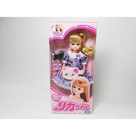 【預購】日本進口特価!日正版 莉卡娃娃 貓姑娘  LD-09【星野日本玩具】