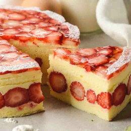 季節限定 蛋糕 新鮮 飽足 草莓 朋友 愛麗斯