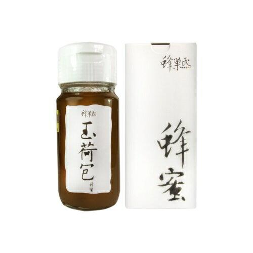 蜂巢氏 嚴選認證玉荷包蜂蜜 700g/瓶