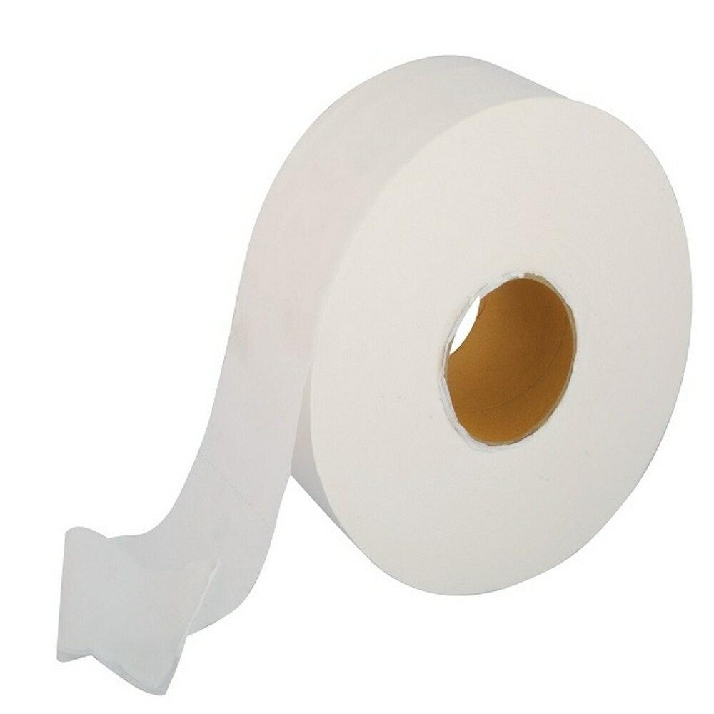百吉牌大捲筒衛生紙500g*12捲/箱