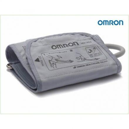專品藥局【omron歐姆龍】手臂式血壓計 專用軟式壓脈帶-M【2005670】