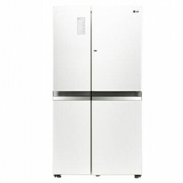 LG 825公升雙門對開變頻冰箱 GR-DB78W