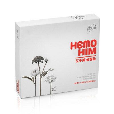 艾多美 蜂蜜飲 HEMO HIM+