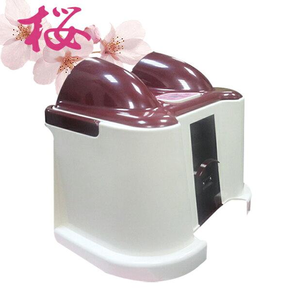【櫻的】多功能SPA手浴機泡手機(櫻-68)
