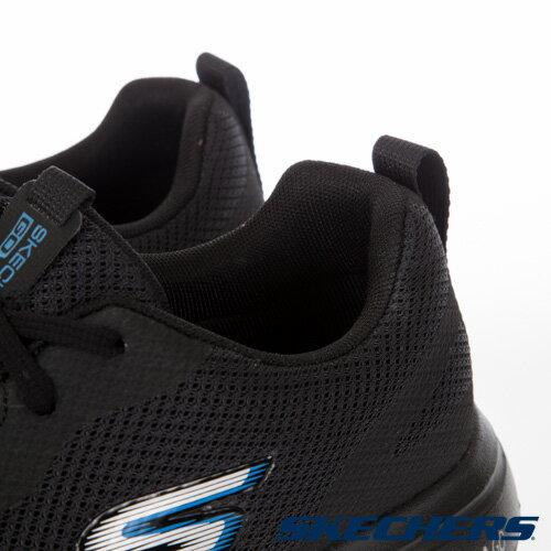 超取$499免運 ▶帝安諾-實體店面 SKECHERS GO WALK 5 男生 健走鞋 運動鞋 慢跑鞋 216011BKBL