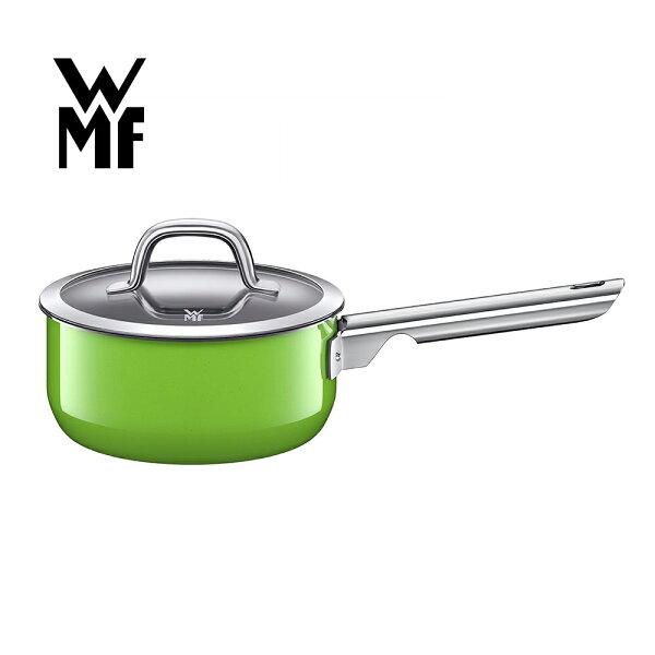 【德國WMF】Naturamic奈彩米單手鍋16cm