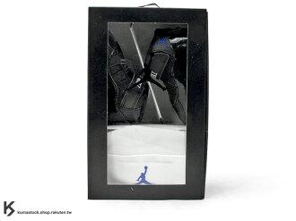 2016 一歲以下嬰兒專用 NIKE JORDAN 11 XI RETRO GP GIFT PACK SPACE JAM 怪物奇兵 黑藍 亮皮 嬰兒鞋 + 白色小帽 AJ 23 AIR (378049..