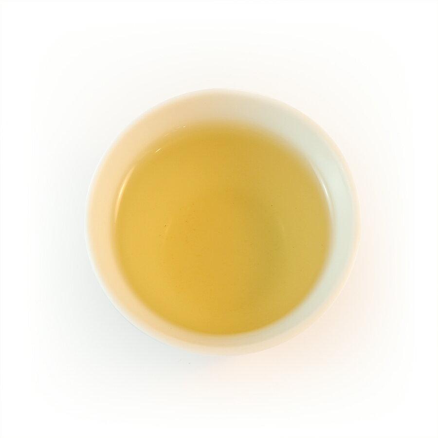 貴妃高山蜜香烏龍茶 5