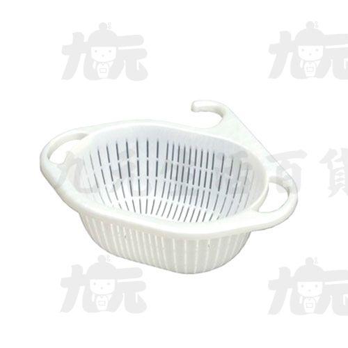 【九元生活百貨】聯府P2-0047掛式水洗籃P20047