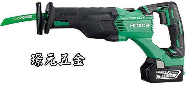 HITACHI日立 無碳刷水平線鋸機 CR18DBL 18V 璟元五金 請留言/來電詢價
