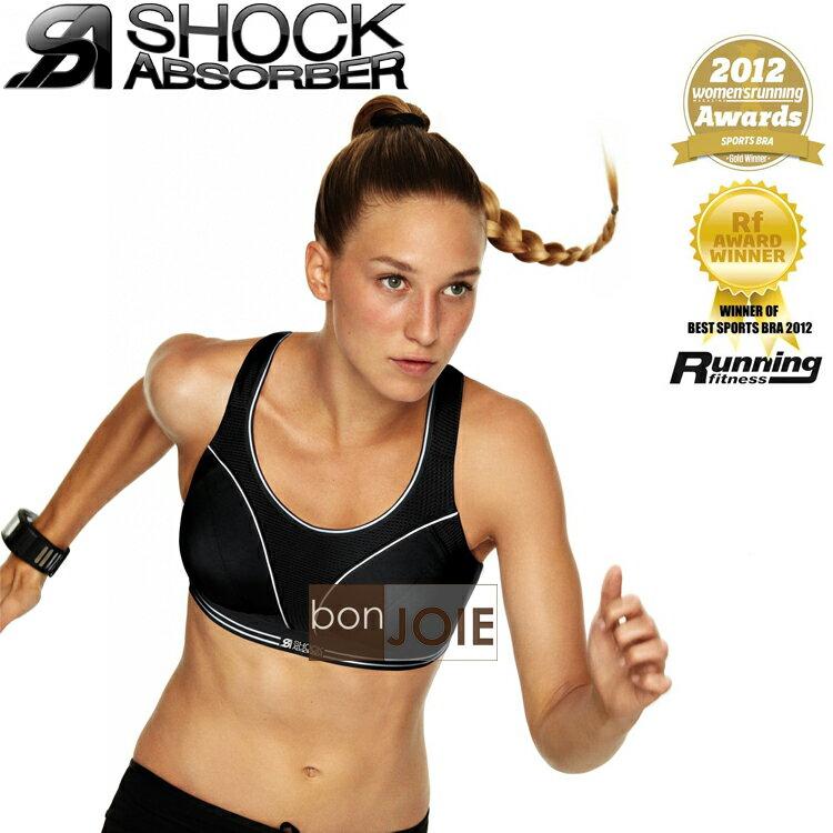 ::bonJOIE:: 英國 Shock Absorber Run Sports Bra