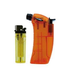【悠遊戶外】O-Grill 電子防風噴火槍 (含打火機) OJ-340 露營 修繕 烘烤 可搭配 BU-015 純淨瓦斯