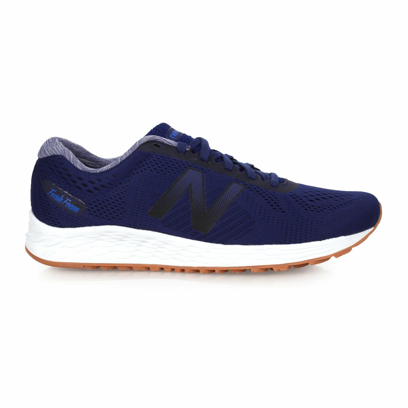 NEW BALANCE Fresh Foam Arishi 男慢跑鞋-2E(免運 寬楦【02016785】≡排汗專家≡