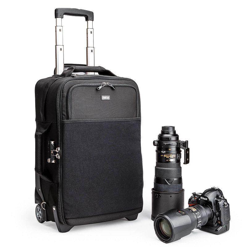 【普羅相機】Think Tank AS571 AIRPORT SECURITY™ V2.0 航空相機行李箱