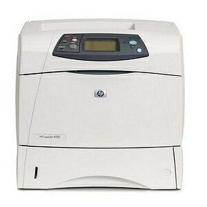 HP Laserjet 4250N Laser Printer 1