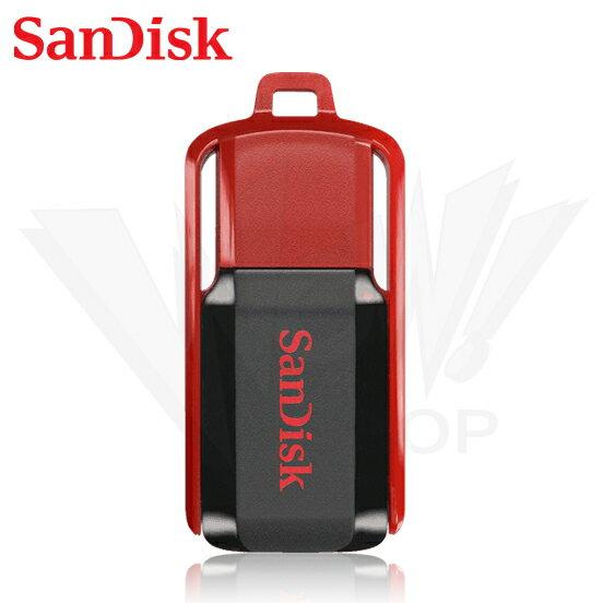 SANDISK 64GB CZ52 Cruzer Switch USB 2.0 隨身碟 保固公司貨