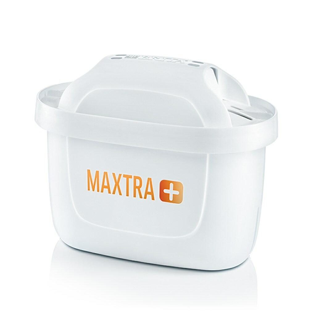 德國 BRITA MAXTRA Plus 濾芯去水垢專家單顆 全效型濾心3入組【淨妍美肌】
