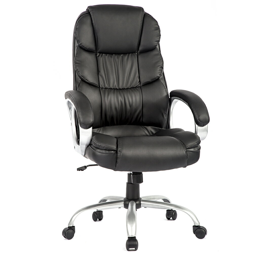 Pleasing Office Chair Desk Ergonomic Swivel Executive Adjustable Task Computer High Back Chair With Back Support In Home Pdpeps Interior Chair Design Pdpepsorg