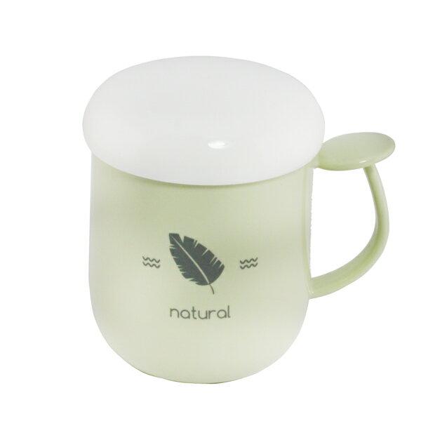 甲克蟲-蘑菇杯