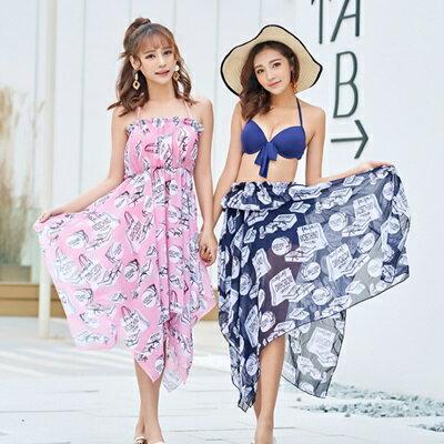 泳裝三件套泳衣-夏季時尚清新甜美女比基尼2色73rz60【獨家進口】【米蘭精品】